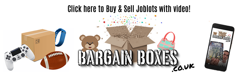 Bargain Boxes Ad