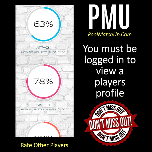 players Profile Logged Out 2